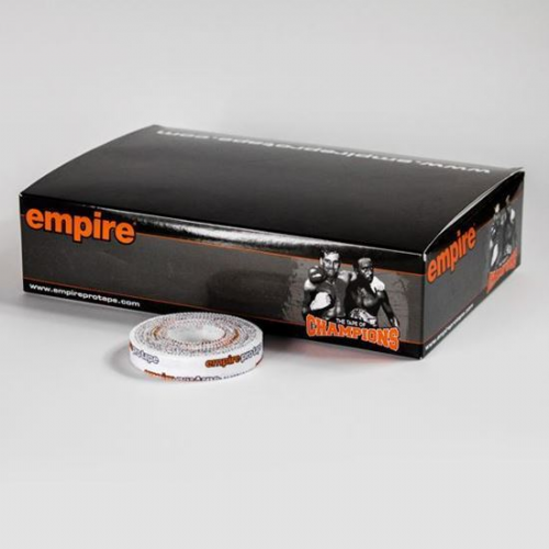 Empire Pro Tape - 1.25cm (Box of 24 Rolls)